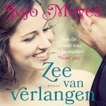 Zee van verlangen - Jojo Moyes (ISBN 9789026148880)