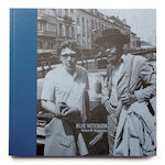 Blue Notebook - Willem M. Roggeman