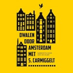 Dwalen door Amsterdam - Simon Carmiggelt (ISBN 9789029540193)