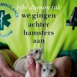 We gingen achter hamsters aan - Bibi Dumon Tak (ISBN 9789045123202)