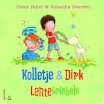 Lentekriebels - Pieter Feller (ISBN 9789024586523)