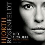 Het oordeel - Hjorth Rosenfeldt (ISBN 9789403151601)