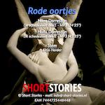 Rode oortjes - Hans Dorrestijn (ISBN 7444735448448)