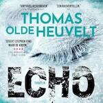 Echo - Thomas Olde Heuvelt (ISBN 9789024584796)