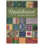 Naaldkunst - Margaret Beautement, Eileen Lowcock, Malcolm Aird, Janet Ahlberg, Henriette Lisman (ISBN 9789021505923)
