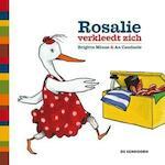 Rosalie verkleedt zich - Brigitte Minne (ISBN 9789058389237)