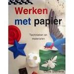 Werken met papier - Clive Stevens (ISBN 9072267923)
