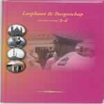 Loopbaan & Burgerschap (ISBN 9789085241553)