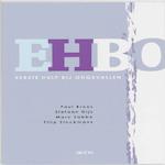 EHBO - Paul Broos, Stefan Nijs, Marc Sabbe, Filip Stockmans (ISBN 9789033484995)