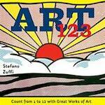 Art - Stefano Zuffi (ISBN 9781419701009)