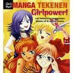 Manga tekenen girlpower!