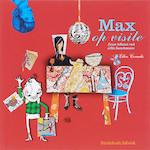 Max op visite - Ellen Cornelis (ISBN 9789059082342)