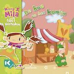 Missy Milla vertelt 1001 verhalen - Unknown (ISBN 9789031727988)