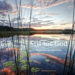 Stil tot God - Wim Verboom (ISBN 9789023927136)