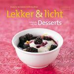 Lekker & licht / 5 Desserts