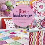 Hippe haakwerkjes - Therese Hagstedt (ISBN 9789044738339)