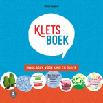 Kletsboek! - Michal Janssen (ISBN 9789081477932)