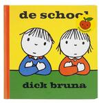 De school - Dick Bruna