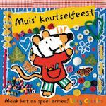 Muis' knutselfeest - Lucy Cousins (ISBN 9789025859992)