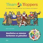 Team toppers - Marion van de Coolwijk (ISBN 9789491806520)