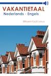 Nederlands-Engels - Vakantietaal.nl (ISBN 9789461490582)