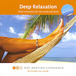 Deep Relaxation - Roy Martina (ISBN 9789461497727)
