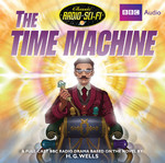 The Time Machine - Herbert George Wells (ISBN 9781408409046)