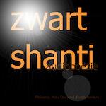 Zwart shanti - Petra Else Jekel, Freddy Nekkers (ISBN 9789079414000)
