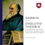 Darwin en de evolutietheorie - Johan Braeckman (ISBN 9789085309246)