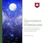 De geschiedenis van de sterrenkunde - Govert Schilling (ISBN 9789085309185)