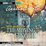 Miss Marple in The Moving Finger - Agatha Christie (ISBN 9781408481998)