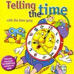 Telling the time - Philip Hawthorn, Sarah Davison, Miles Gilderdale (ISBN 9789077102909)
