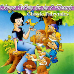 Snow White and the Seven Dwarfs - Gebroeders Grimm (ISBN 9789077102954)
