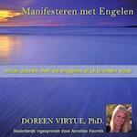 Manifesteren met engelen - Doreen Virtue (ISBN 9789079995264)