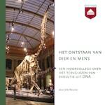 Het ontstaan van dier en mens - Jelle Reumer (ISBN 9789085309055)