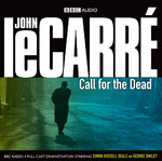 Call for the Dead - John le Carré (ISBN 9781408439869)
