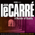 A Murder of Quality - John le Carré (ISBN 9781408402443)