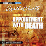 Hercule Poirot in Appointment With Death - Agatha Christie (ISBN 9781408481837)