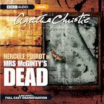 Hercule Poirot in Mrs McGinty's Dead - Agatha Christie (ISBN 9781408482018)