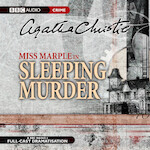 Miss Marple in Sleeping Murder - Agatha Christie (ISBN 9781408482001)