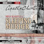 Miss Marple in Sleeping Murder - Agatha Christie (ISBN 9781408482001)