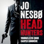 Headhunters - Jo Nesbø (ISBN 9789462530652)