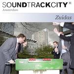 Soundtrackcity Zuidas - Justin Bennett (ISBN 9789081800563)