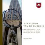 Het nieuwe van de oudheid - Ineke Sluiter (ISBN 9789085301233)