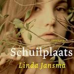 Schuilplaats - Linda Jansma (ISBN 9789462530164)