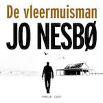 De vleermuisman - Jo Nesbø (ISBN 9789462530683)