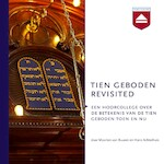 Tien geboden revisited - Maarten van Buuren, Hans Achterhuis (ISBN 9789085301356)