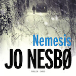 Nemesis - Jo Nesbø (ISBN 9789462530768)