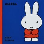 Miffa - Dick Bruna (ISBN 9789056151317)