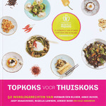Topkoks voor Thuiskoks - Lotje Deelman, J. Philippi, L. Ouwerling (ISBN 9789057673016)